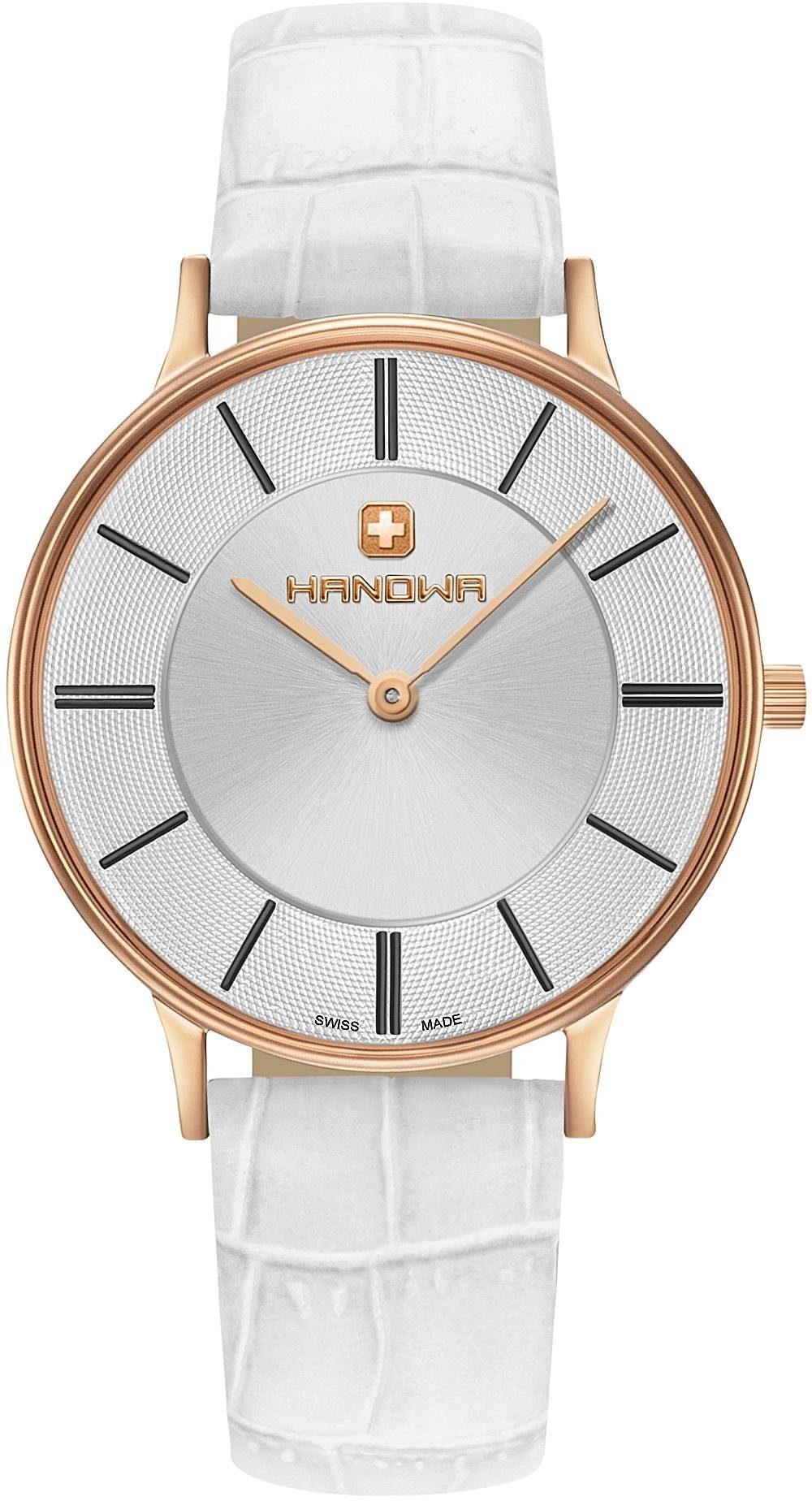 Hanowa Schweizer Uhr »LUCY, 16-6070.09.001«