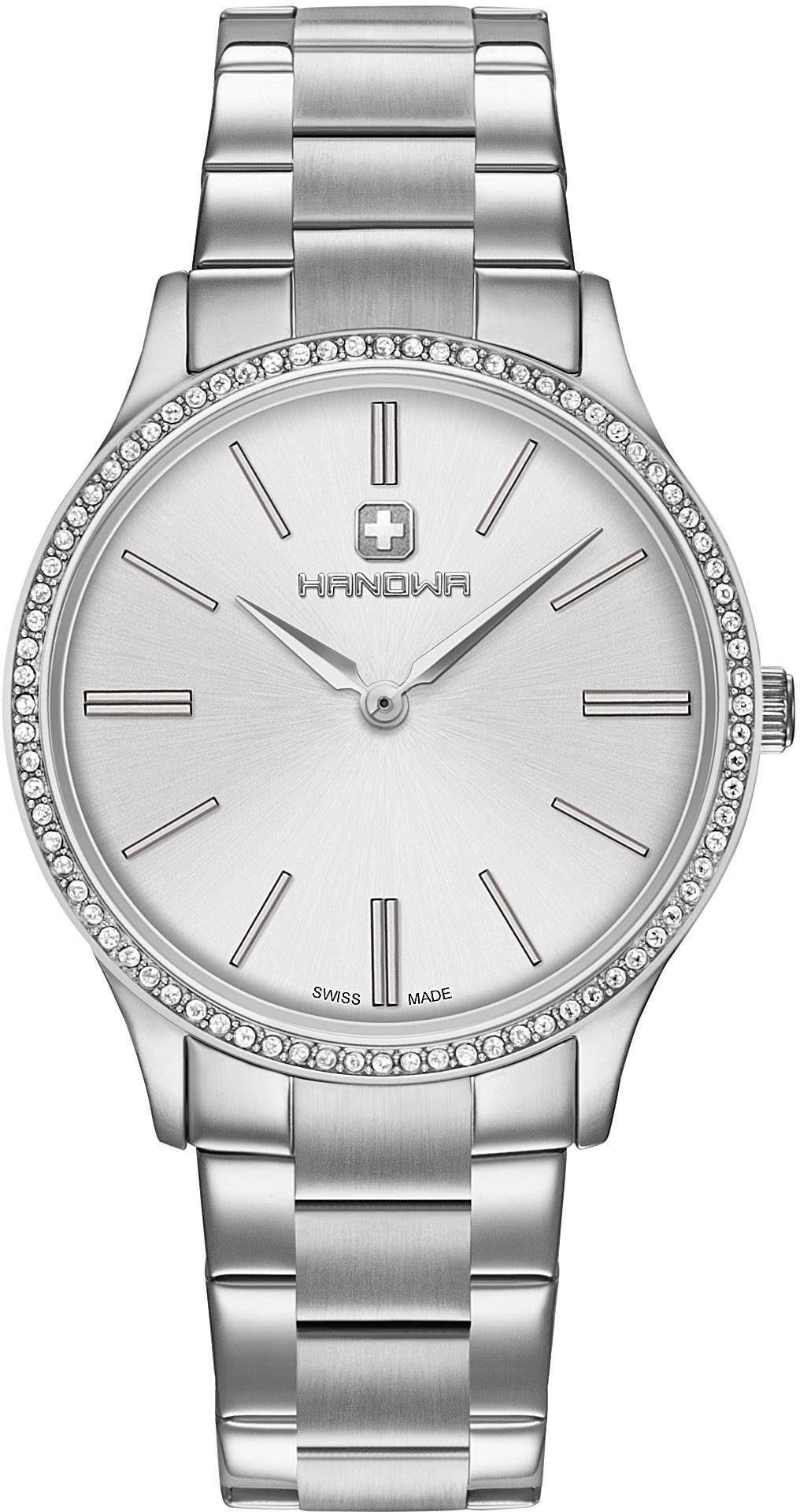 Hanowa Schweizer Uhr »LENA, 16-7067.04.001«