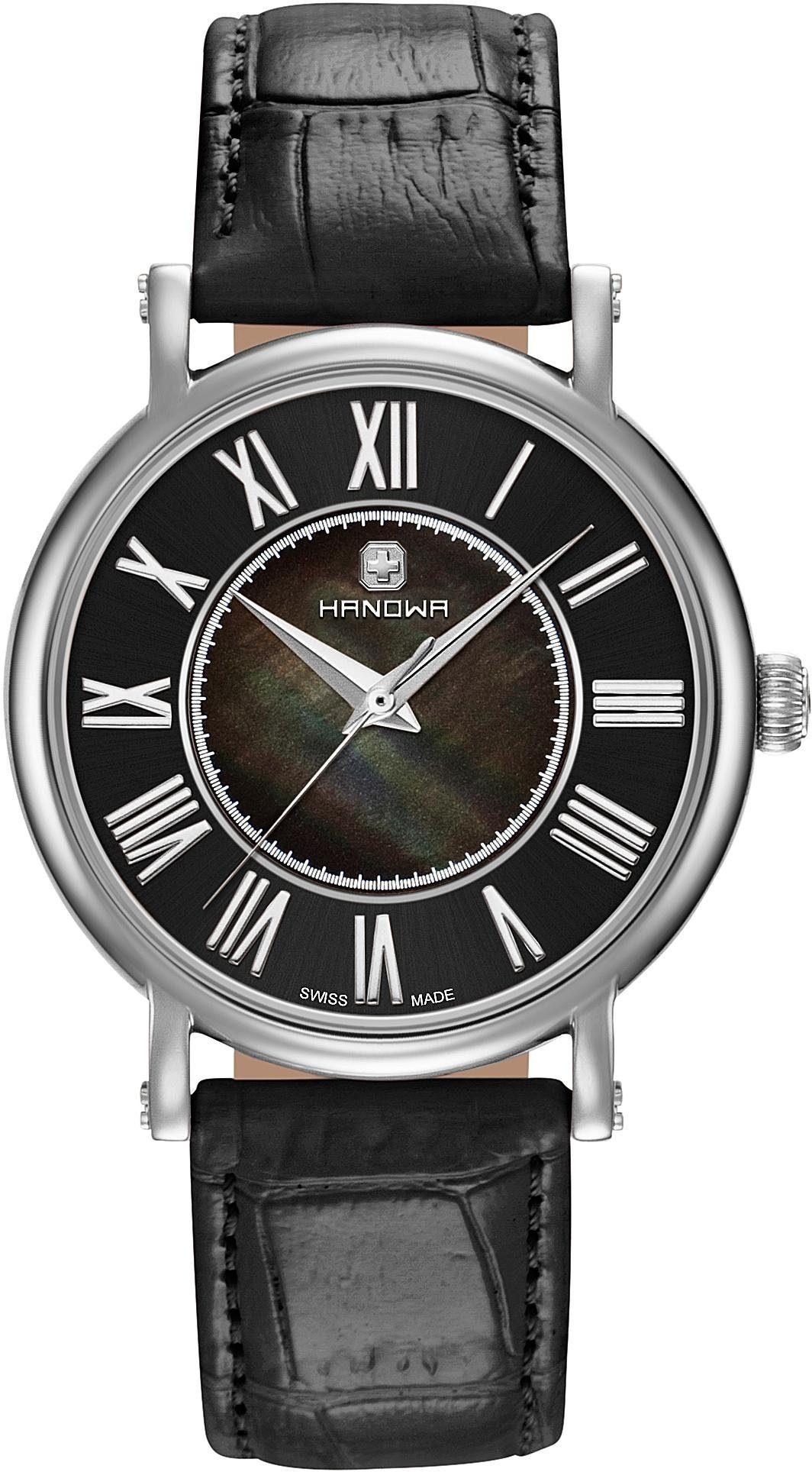 Hanowa Schweizer Uhr »DELIA, 16-6065.04.007«