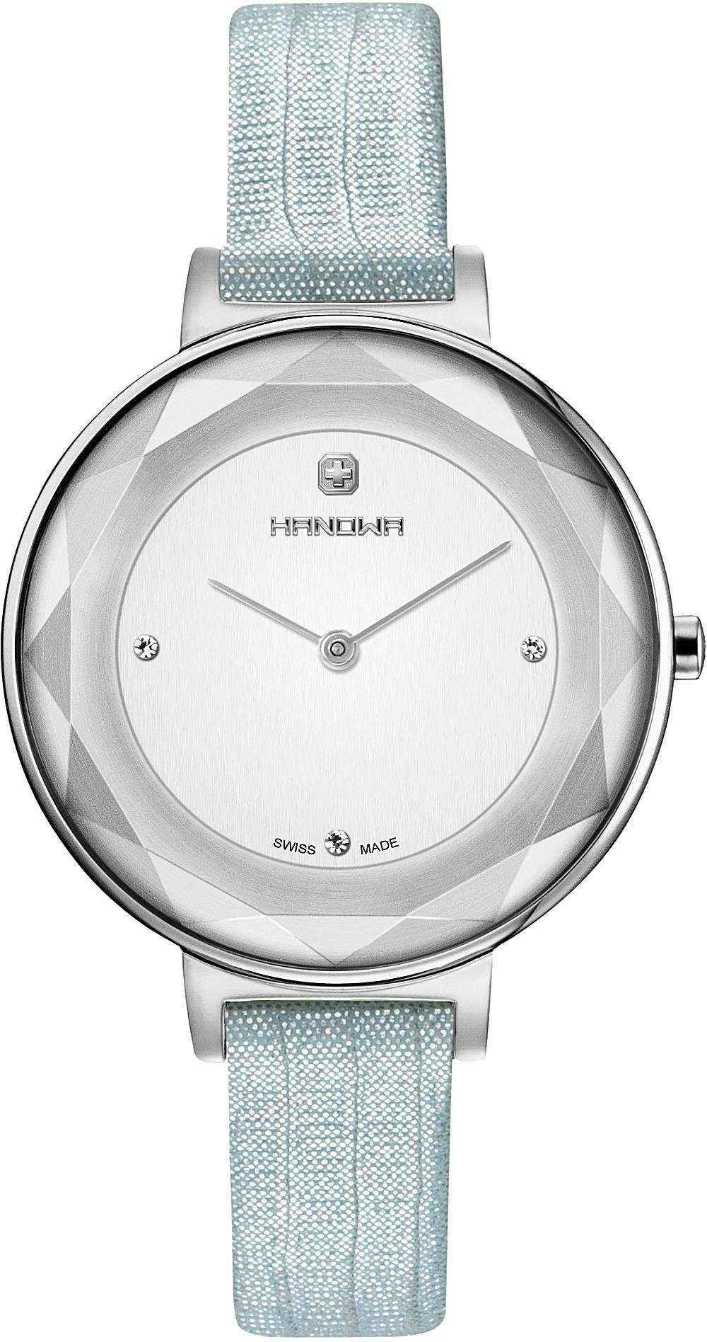Hanowa Schweizer Uhr »SOPHIA, 16-6061.04.001.59«