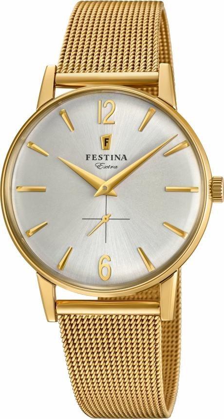 Festina Quarzuhr »F20253/1« | Uhren > Quarzuhren | Festina