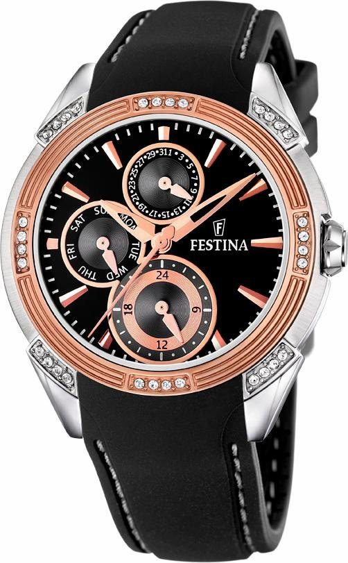 Festina Multifunktionsuhr »F20236/2«