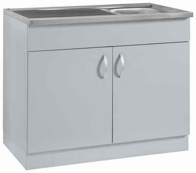 Küchenmöbel Amrum online kaufen   OTTO   {Küchenserien 94}