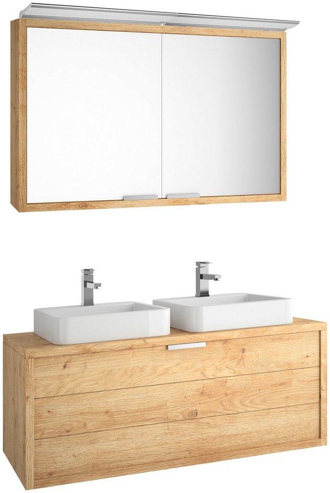 allibert badm bel set gesamtbreite 120 cm 4 tlg otto. Black Bedroom Furniture Sets. Home Design Ideas