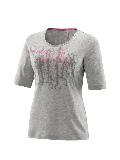 Joy Sportswear Print-Shirt VALENZIA