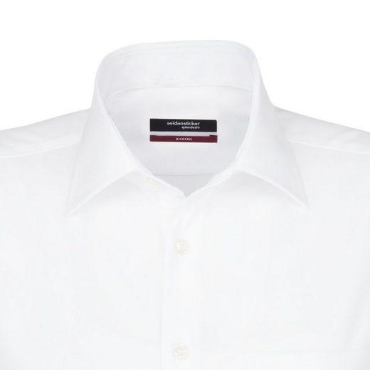 seidensticker Businesshemd Modern, Kent-Kragen