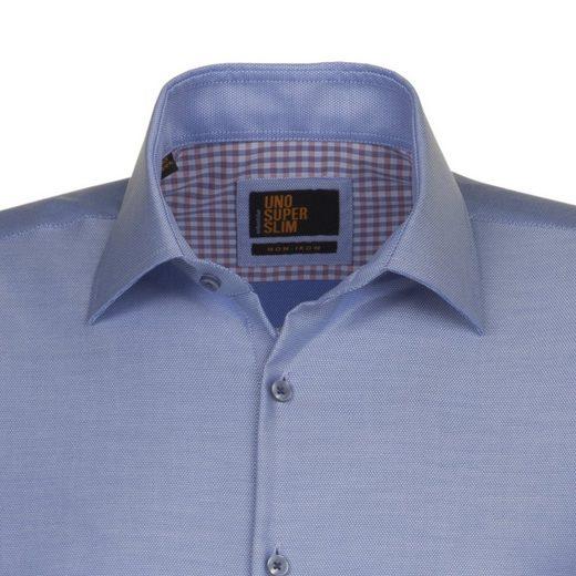 seidensticker Businesshemd »Slim« Kent-Kragen