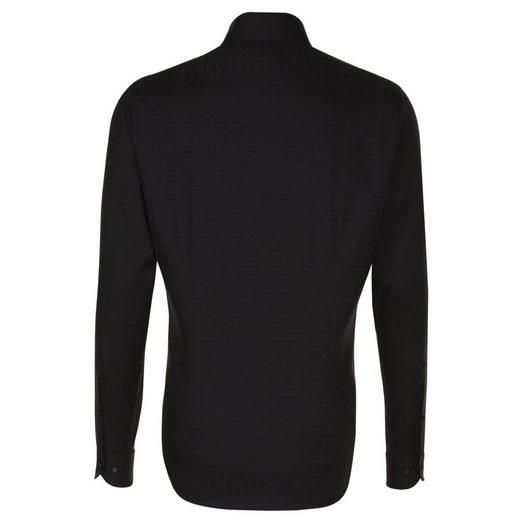 Seidensticker Businesshemd Tailored, Hai-kragen