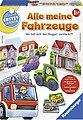 Ravensburger Spiel, »Alle meine Fahrzeuge«, Made in Europe, FSC® - schützt Wald - weltweit, Bild 1