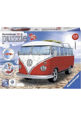 """RAVENSBURGER 3D-Puzzle """"Volkswagen Bus T1""""..."""