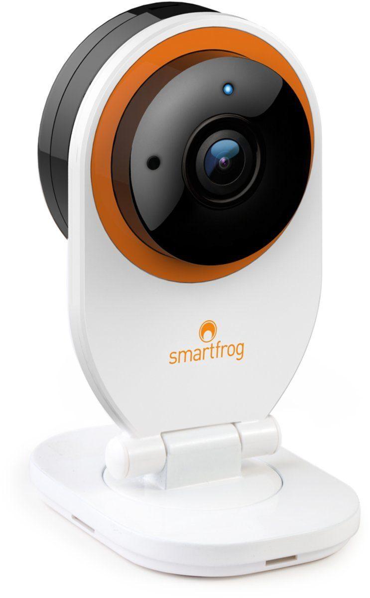 Smartfrog Kamera-Paket »Überwachungskamera inkl. Video-Speicher«
