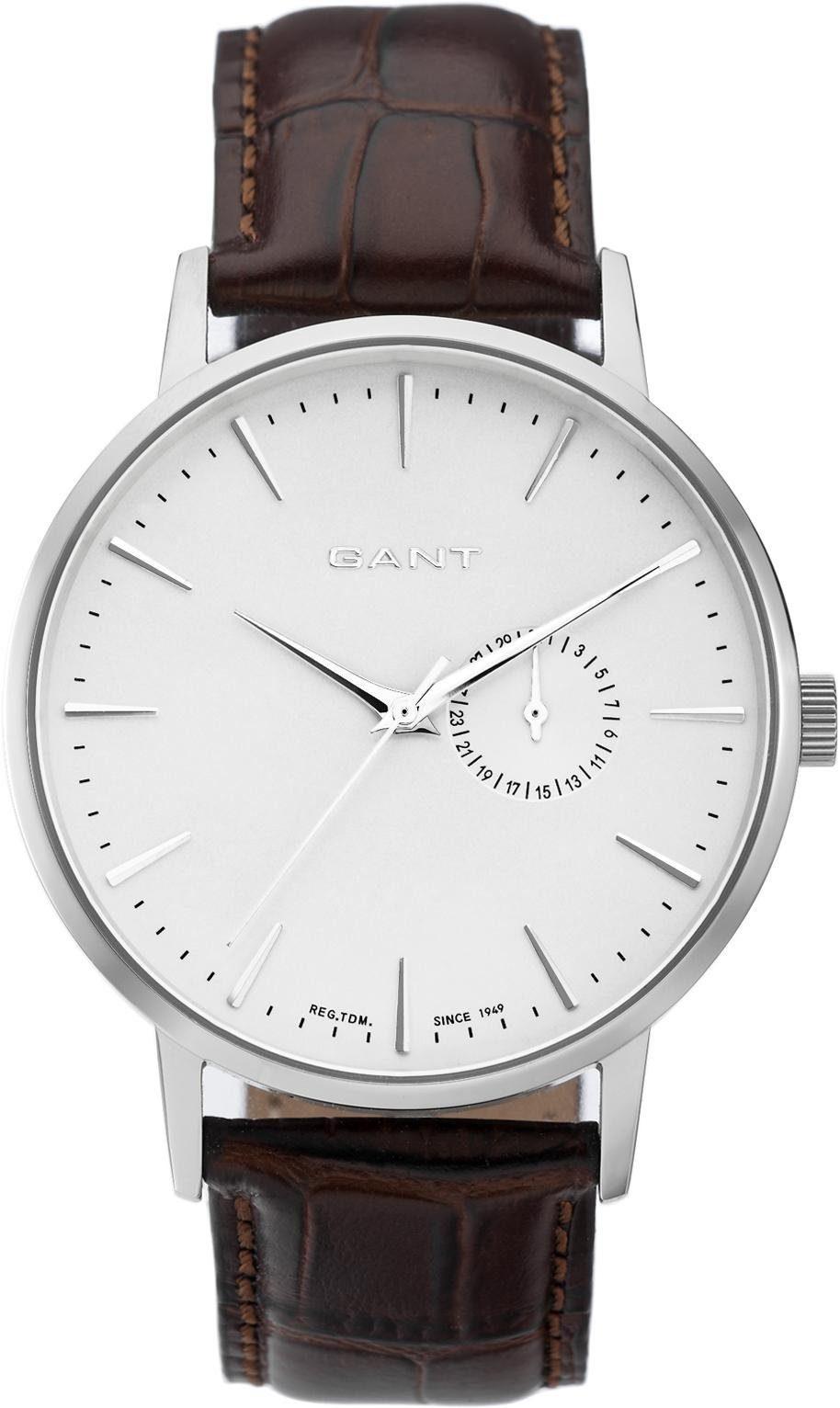 Gant Quarzuhr »PARK HILL II, W10842«