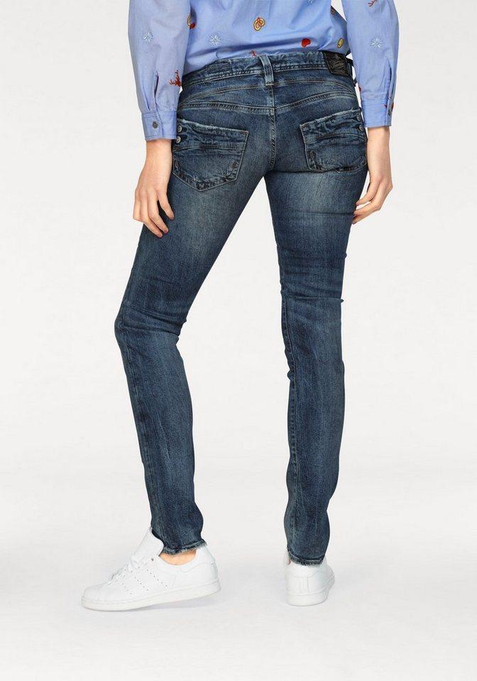 herrlicher slim fit jeans piper slim comfort mit. Black Bedroom Furniture Sets. Home Design Ideas