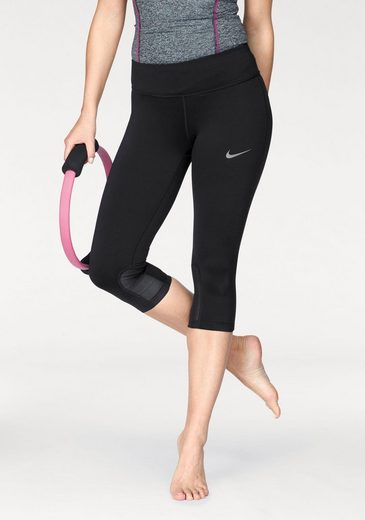 Nike Funktionstights WOMEN NIKE POWER EPIC RUN CAPRI