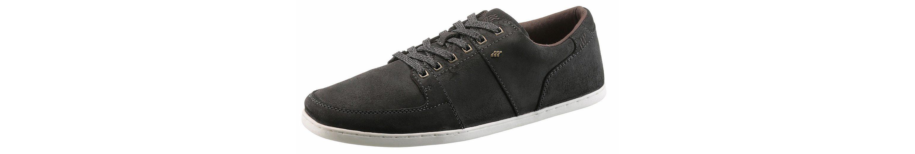 Boxfresh Spencer Sneaker, mit gepolstertem Schaftrand
