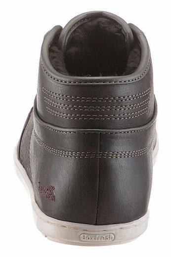 Boxfresh SWAPP Sneaker, mit Warmfutter