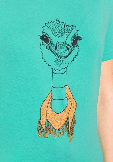 sheego Casual T-Shirt, ;