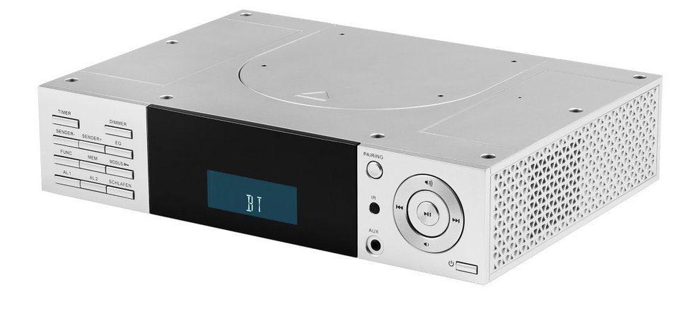 MEDION® Stereo Unterbauradio mit Bluetooth »LIFE® E66346 (MD 43153)«