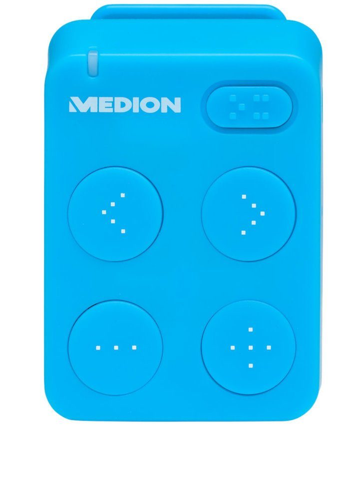 MEDION® 8GB MP3-Player »LIFE® E60087 (MD 43016)«