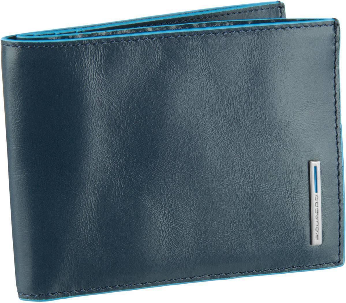 Piquadro Blue Square Herrenbrieftasche