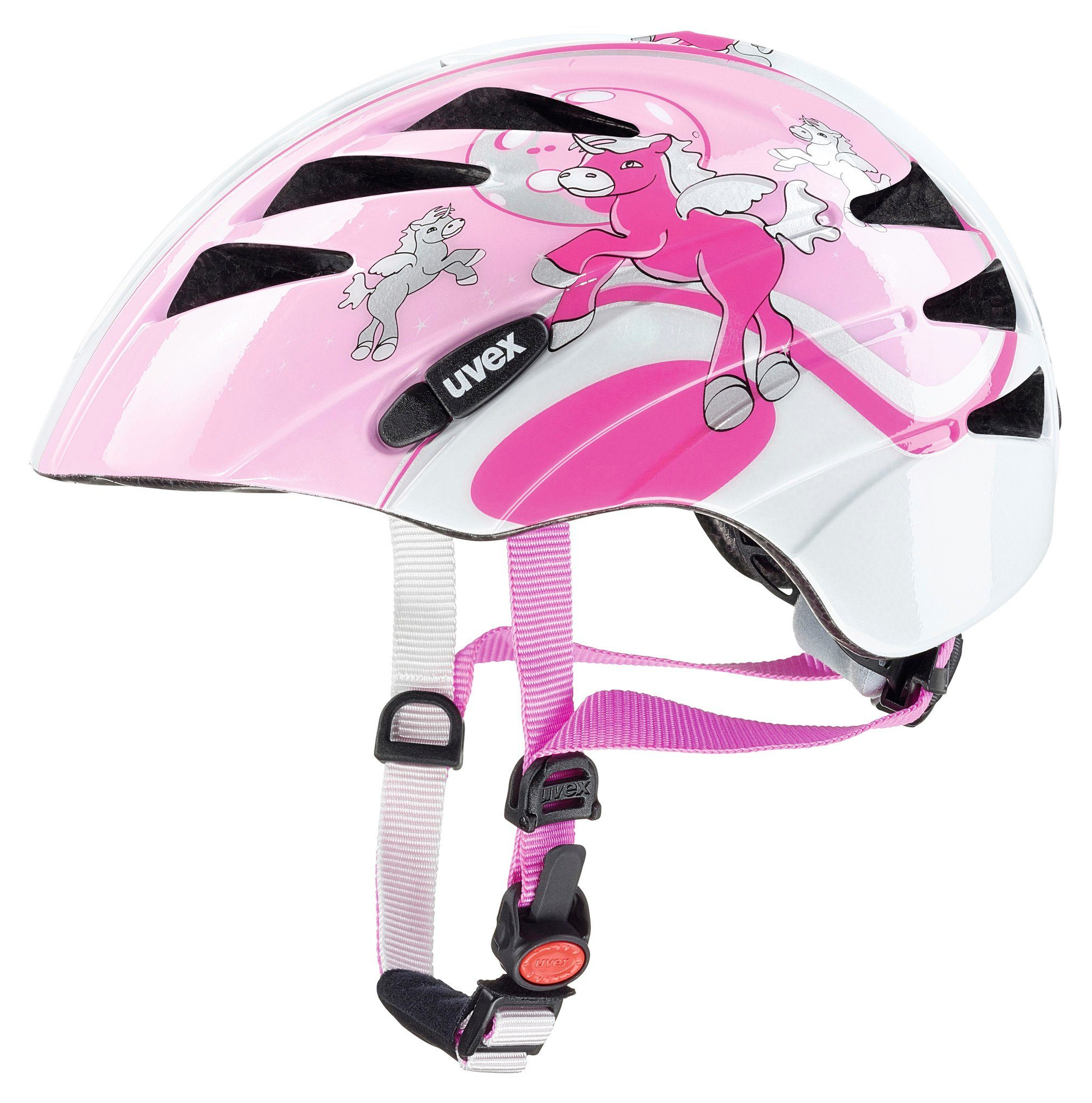 Uvex Fahrradhelm »kid 1 Helmet«