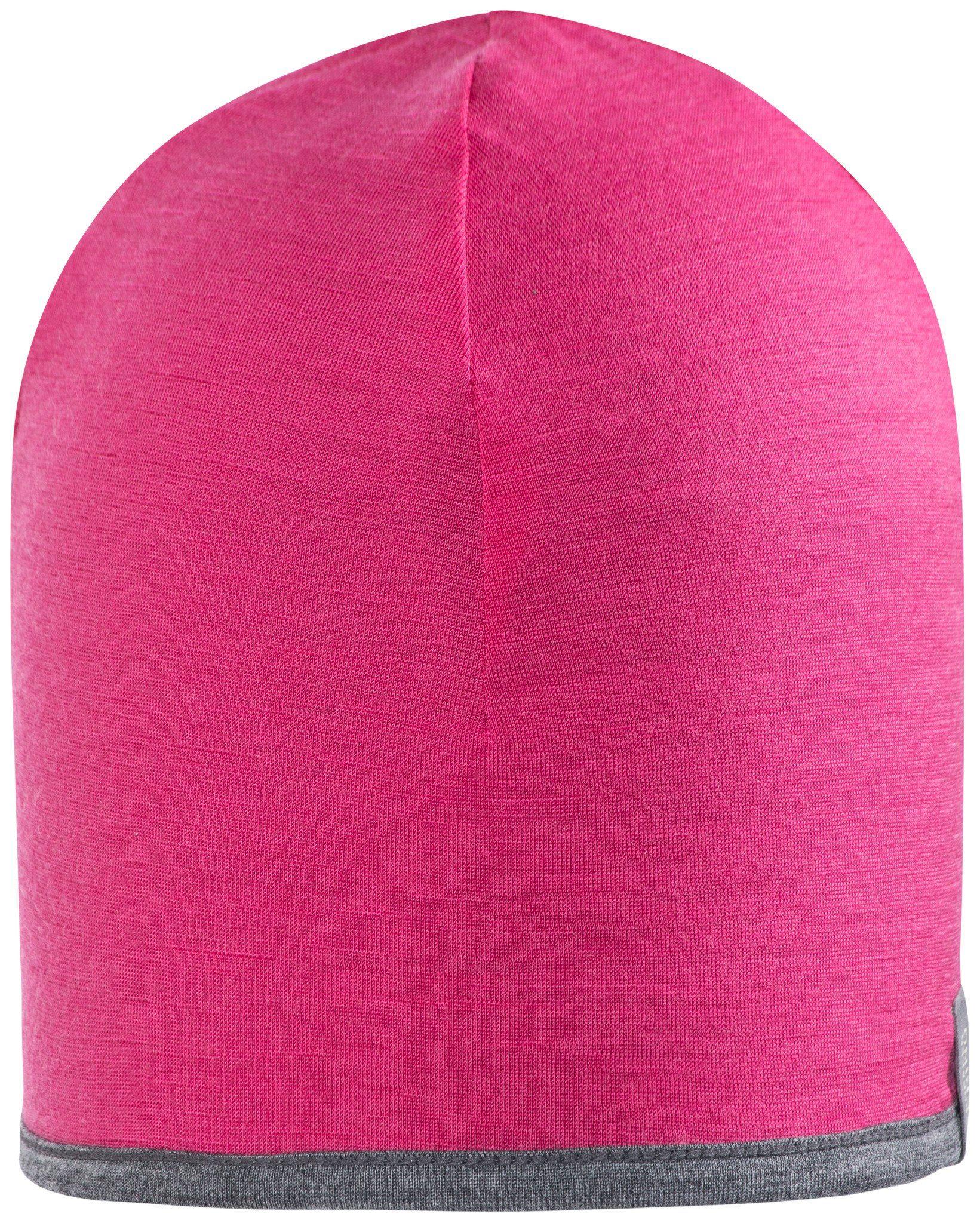 Icebreaker Hut »Pocket Hat«