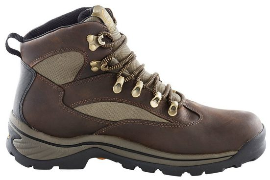 Timberland Kletterschuh Chocorua Trail Shoes Men Mid Gtx