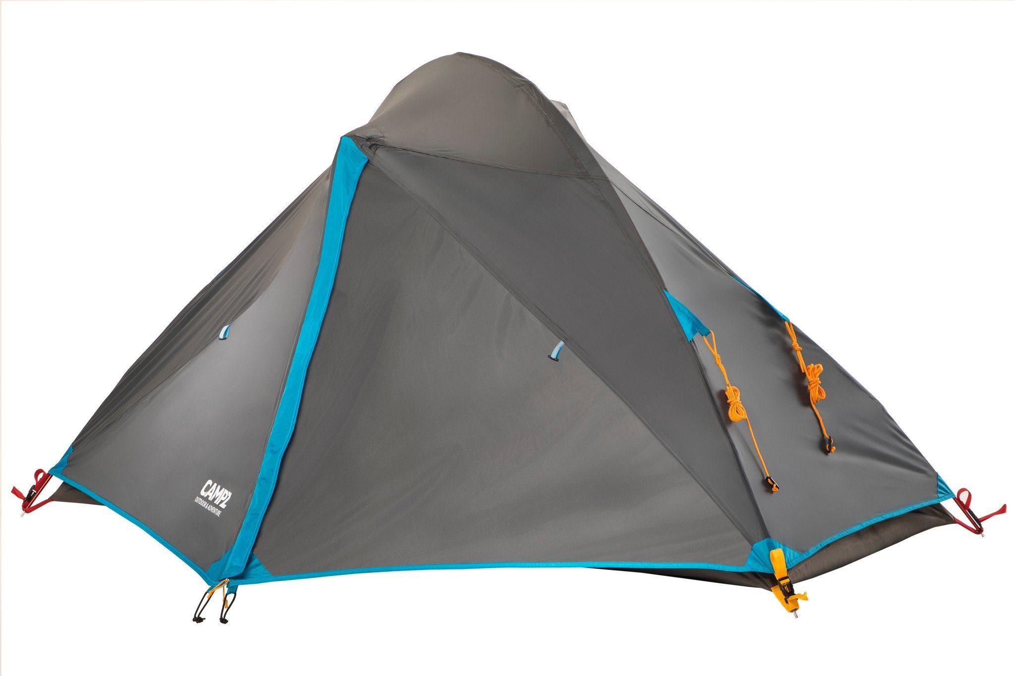 CAMPZ Zelt »Tignes Zelt 1P«