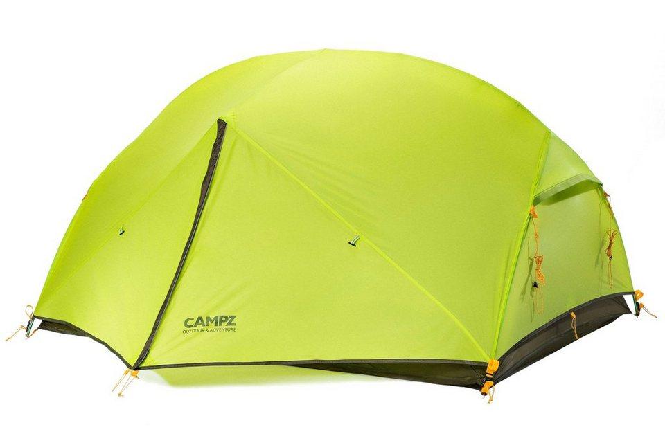 Ultralight Zelt Gebraucht : Campz zelt lacanau ultralight p« kaufen otto