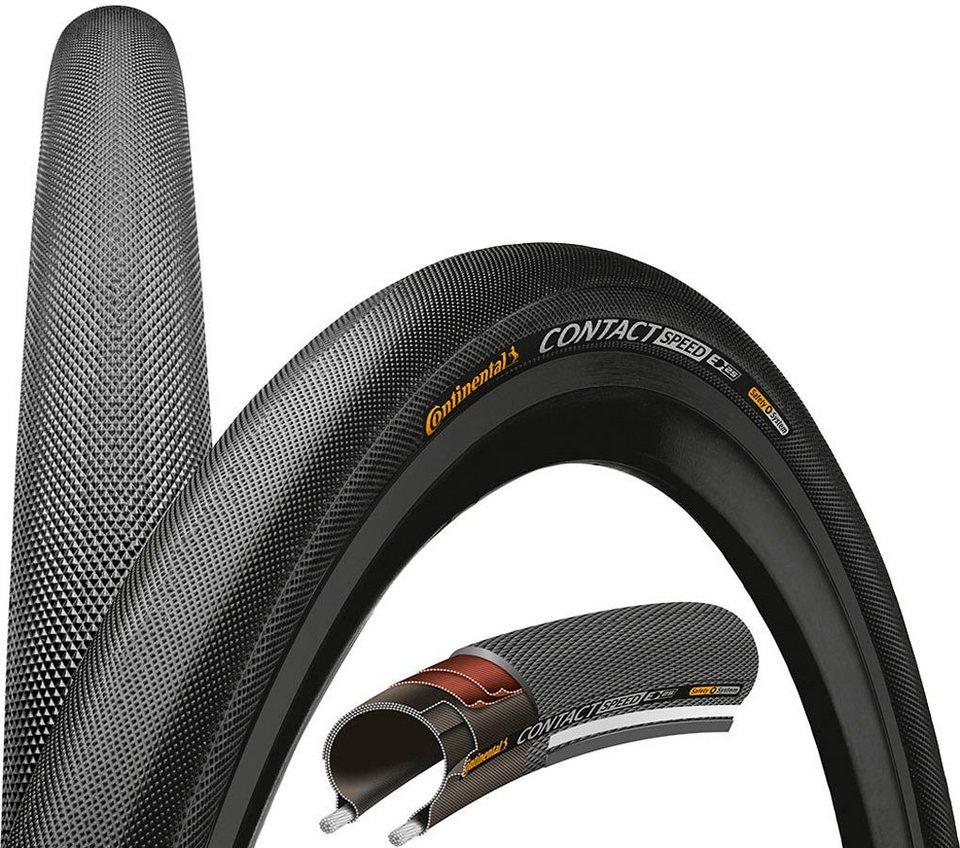 continental fahrradreifen contact speed double safetysystem breaker 20 online kaufen otto. Black Bedroom Furniture Sets. Home Design Ideas