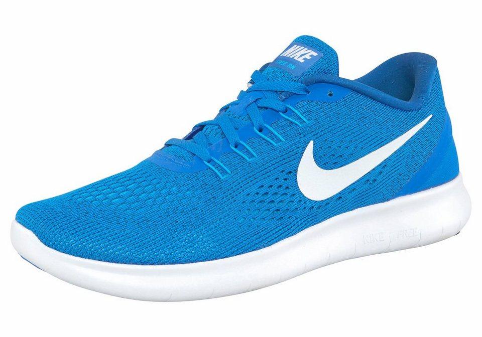 quality design c1519 02a50 Nike »Free Run M« Laufschuh