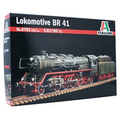 CARSON Modellauto »1:87 Lokomotive BR41«