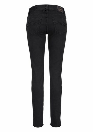 fit Push Slim« Low up jeans Waist stretch »touch jeans Slim Herrlicher 5wq0Ia5