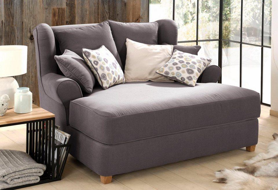 mega sessel f r zwei williamflooring. Black Bedroom Furniture Sets. Home Design Ideas