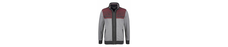 Tailor Sweatjacke Team Tom Tom Tailor Polo Polo Team xAwOqIO7Bz