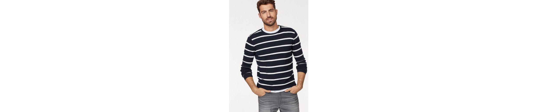 Rhode Island Rundhalspullover Top-Qualität Verkauf Online Mode-Stil Günstig Online Auslass Amazon Rabatt Bester Platz Verkauf Online-Shopping bOJArGvDV