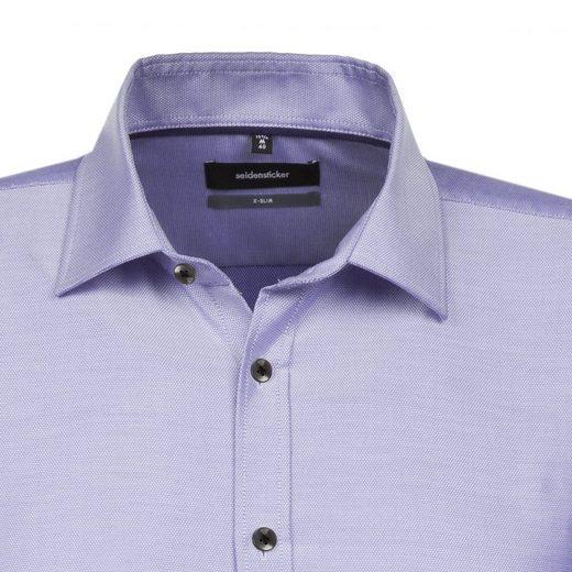 seidensticker Businesshemd X-Slim, Kent-Kragen