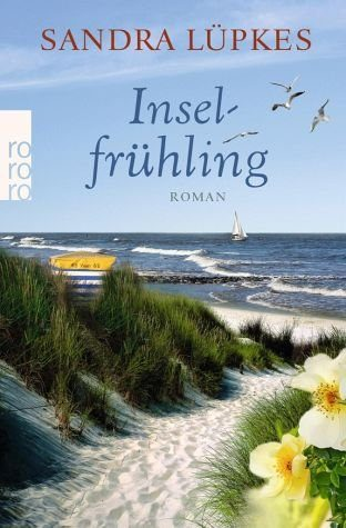 Broschiertes Buch »Inselfrühling / Inselreihe Bd.4«