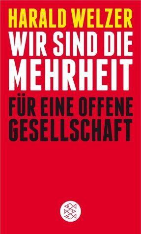 Broschiertes Buch »Wir sind die Mehrheit«