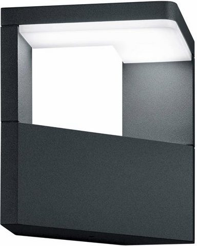 TRIO Leuchten LED Außen-Wandleuchte »GANGES«, 1-flammig