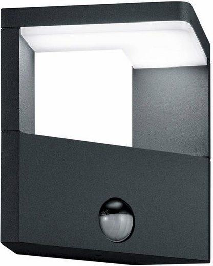 TRIO Leuchten LED Außen-Wandleuchte »GANGES«