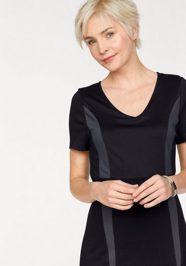 Bodyright Shirtkleid Shaping, mit integriertem Shaping-Unterkleid