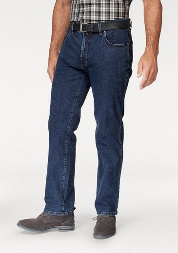 Pionier Stretch-Jeans Peter