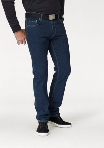 PIONEER AUTHENTIC JEANS Pioneer Authentic Džinsai Siauri džins...