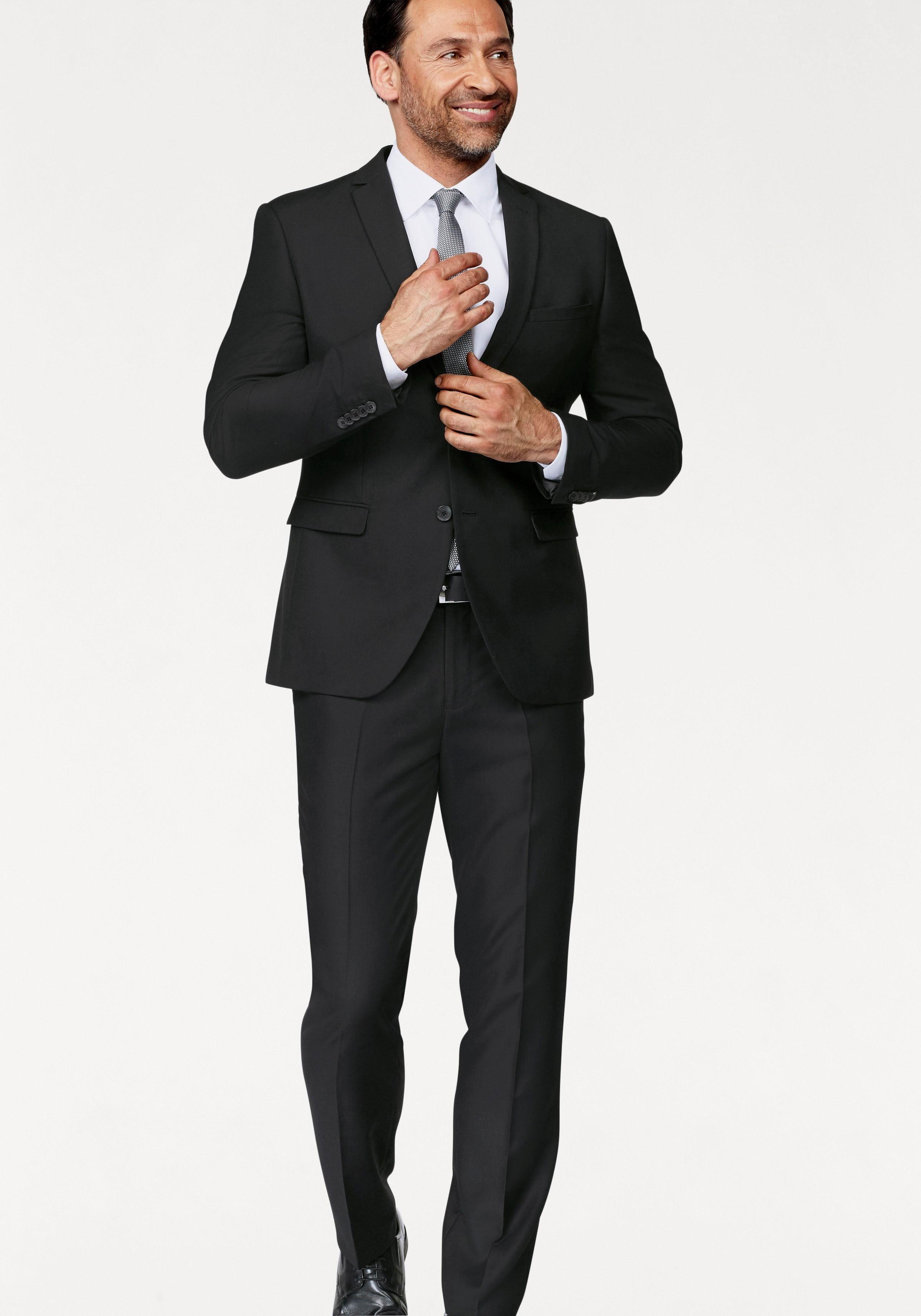 Studio Coletti Anzug (3 tlg) inklusive Krawatte | OTTO