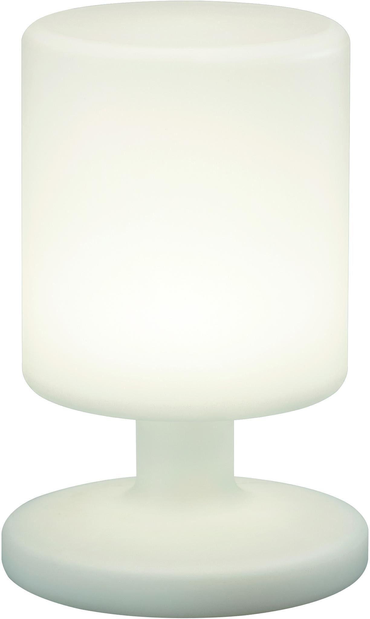 TRIO Leuchten LED Außen-Tischleuchte »BARBADOS«, 1-flammig
