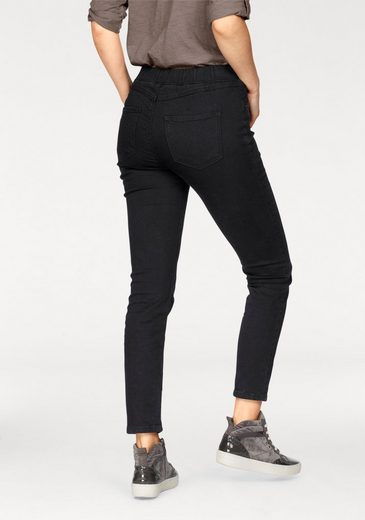 STOOKER WOMEN Skinny-fit-Jeans Florida