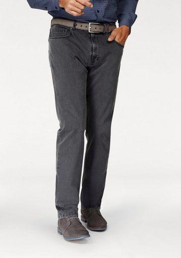 Pioneer Authentic Jeans Stretch-Jeans »Rando« Megaflex