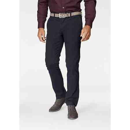 Von coolen Chinos bis praktischen Outdoorhosen: Hier  Sie eine große Auswahl an Herren Hosen in großen Größen.