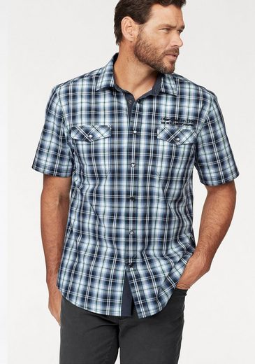 Mans World Short-sleeved Shirt